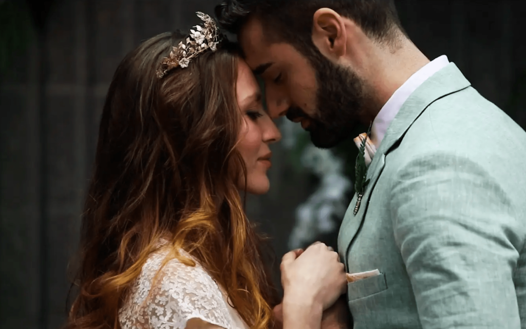 The elective affinities – Inspiration Wedding