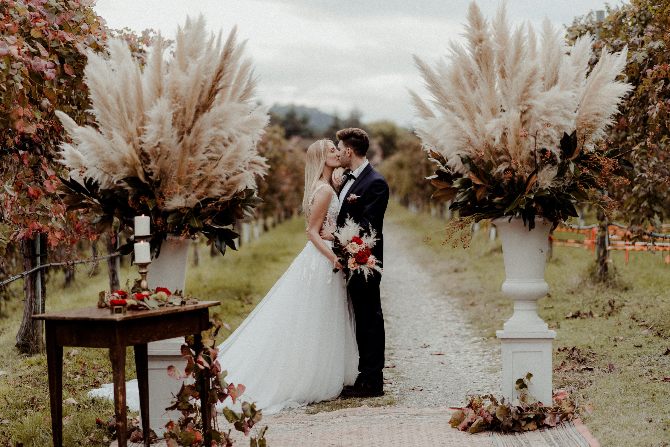 Inspiration Wedding – Tenuta Vandelli